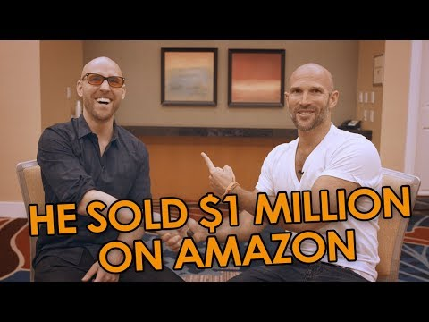 How He Sold $1 MILLION 💵 On Amazon In 13 Months With A Simple Product Idea | Amazon Success Story