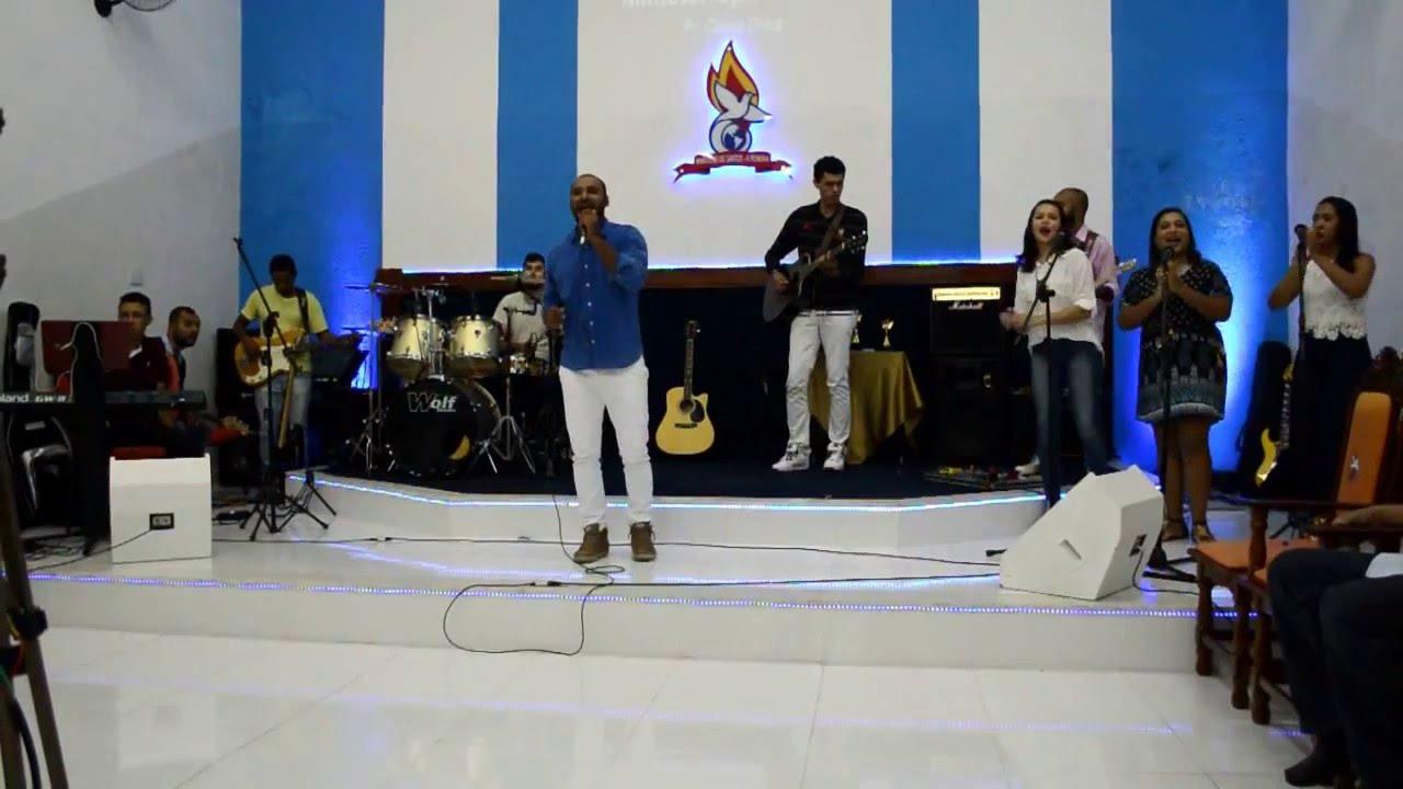 BANDA MORIÁ FESTIVAL DE MÚSICA GOSPEL 2016 ILHABELA