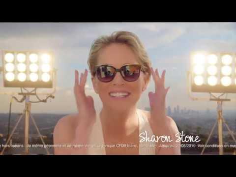 74fe5add9b418 TCHIN TCHIN Progressifs - Sharon Stone. ALAIN AFFLELOU