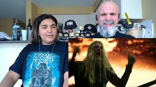 Nightwish - Ever Dream (Live) [Reaction/Review]
