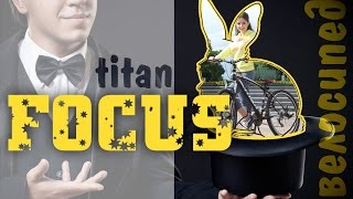 Видео-обзор велосипеда Titan Focus!(Купить велосипед Cronus Holts310 Вы можете, оформив заказ у нас на сайте: ..., 2016-06-29T07:55:41.000Z)