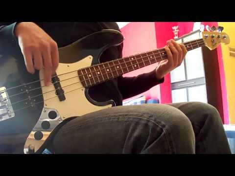 Starsky & Hutch - James Taylor Quartet - Bass line