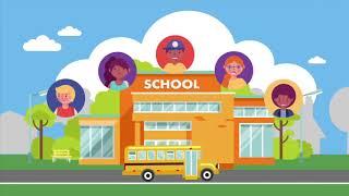 Lileina Joy: Montgomery County Schools 2020