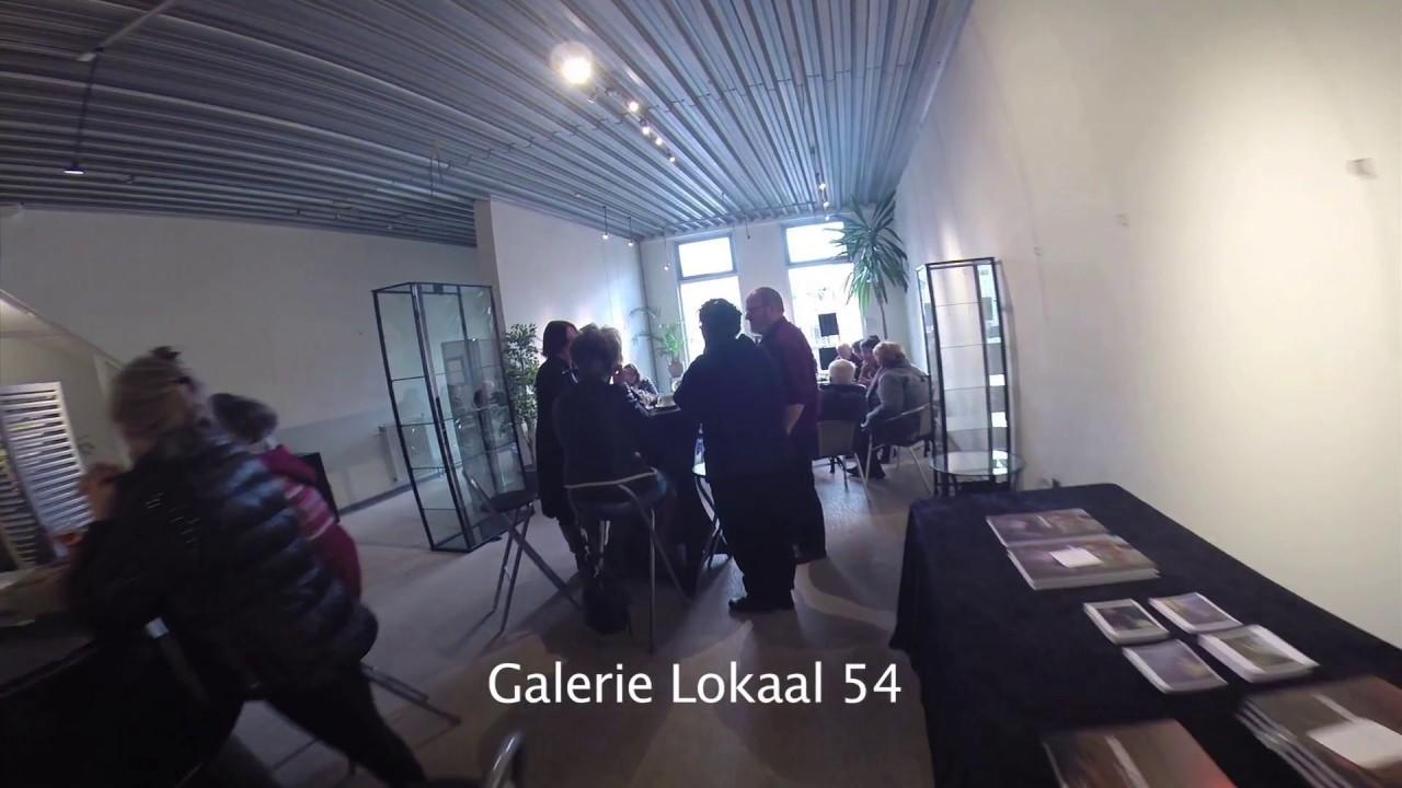 Eerste bijeenkomst Mathildedag Terneuzen met deelnemers - YouTube