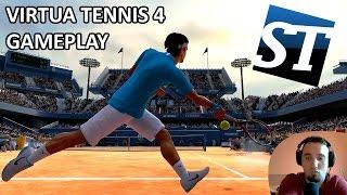 Igramo tenis | Virtua Tennis 4