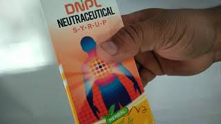 Dnpl Neutraceutical Syrup Uses , Benefits & Full Detail Review