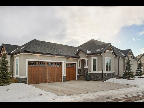 60 Cranbrook Landing SE, Calgary, AB - Sotheby's International Realty Canada