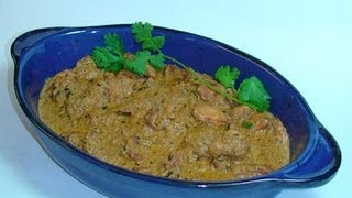 Butter Chicken (murgh Makhani) Indian Recipe