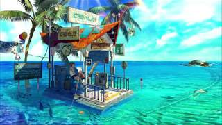 72 Degrees and Sunny ☀️ 1-Hour of Happy Relaxing Lofi Music