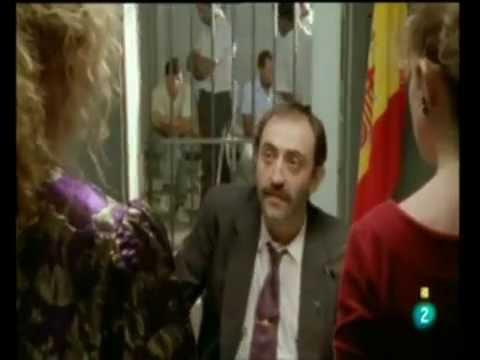 Gonzalo Durán dobla a Harry Goaz en Twin Peaks