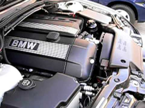 bmw e46 m54 straight 6 engine youtube. Black Bedroom Furniture Sets. Home Design Ideas