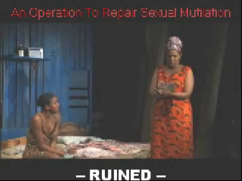 RUINED - The Play - The Congo - A Young Quest For Safety