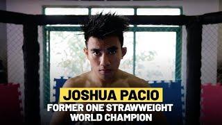 ONE Feature | Joshua Pacio's Unbelievable Transformation