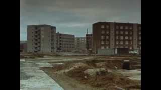 Ostkreuz (1991) - Trailer