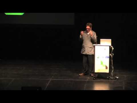 CM 2013: John Thackara -- Where Social & Living Systems Meet