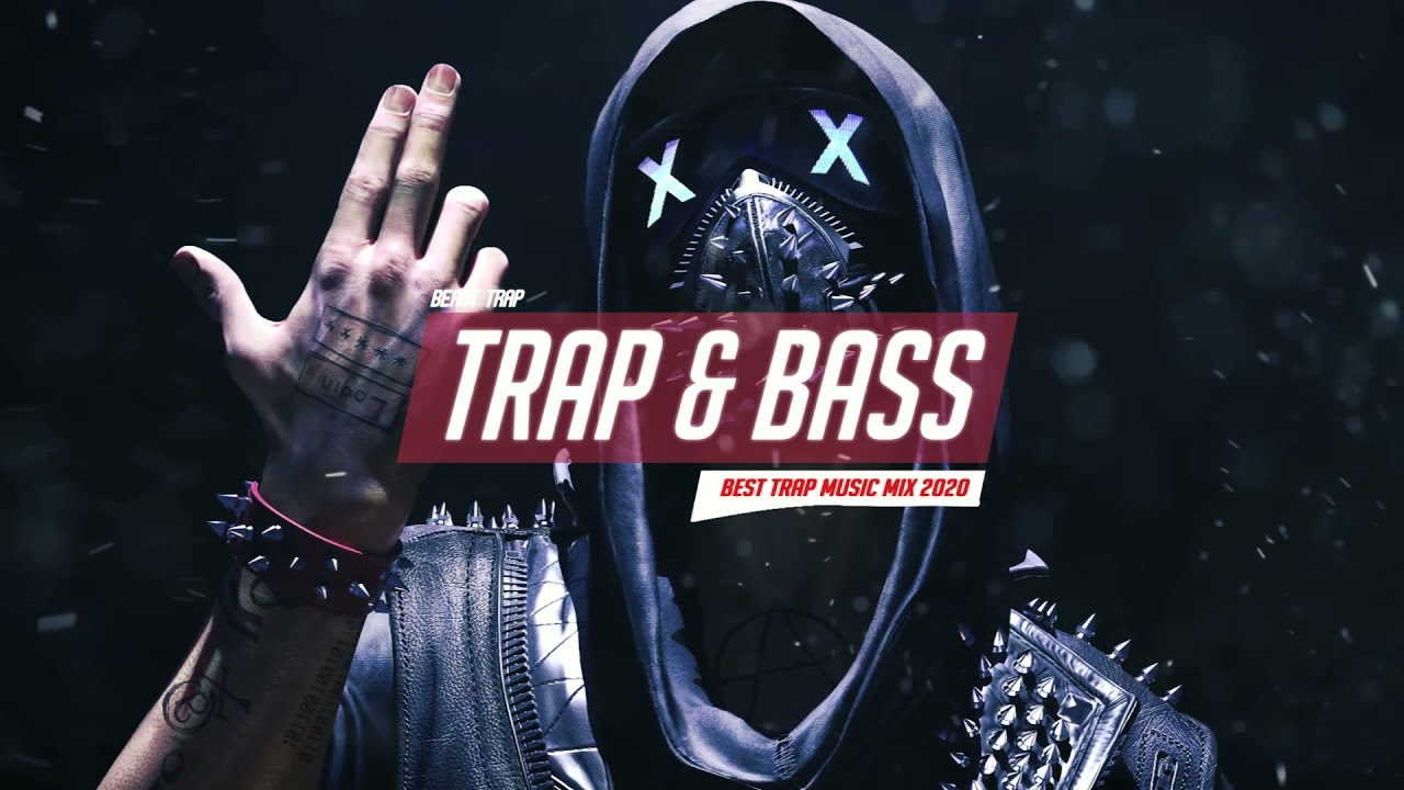 Insane Trap & Rap Mix 2020 🔥 Best Trap & Rap Music ⚡ Trap & Bass • EDM  ☢ 6