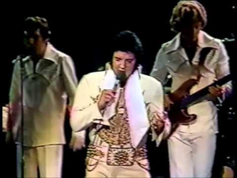 Elvis - Fairytale