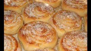 Rosca Húngara caseira