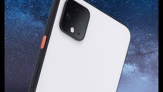 Google Pixel 4 Unboxing & Review: Inside the Hype Machine!