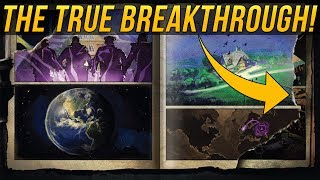 TREYARCH IS DISTRACTING YOU! The True Key Explained! NEW Black Ops 3 Zombies Comic Loading Screen you 検索動画 4