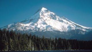 Seminar: Climbing the Cascade Volcanoes