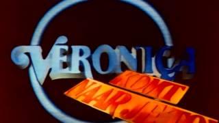 Radio Veronica - Tune Veronica komt je naar je toe