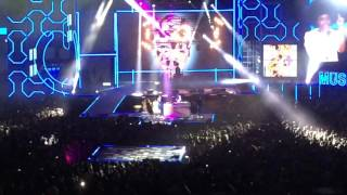 Kungs - This Girl (Los 40 Music Awards 2016 Barcelona)