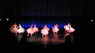Ballet Fall Dance Performance 2012