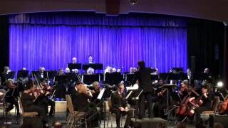 Hanukkah Overture featuring Shelley Yoelin composed by Adam Shugar