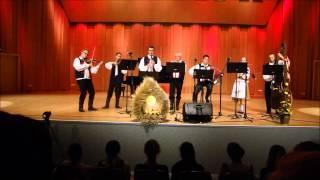 Kapela Folkowa Janicek - A Nakht in Gan Eydn