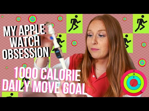 Activity app for Apple Watch Best Practices + Tips | How to use your Apple Watch Data to Lose Weight
