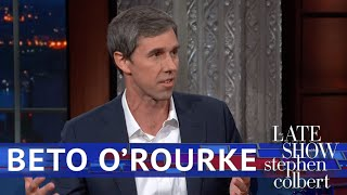 Beto O'Rourke: Let's Be Thoughtful About Impeachment