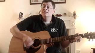 Texan Love Song - Elton John acoustic guitar cover
