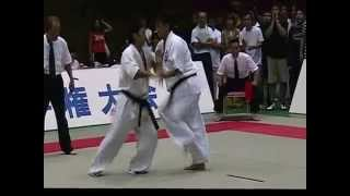 2008年8月3日 場所:尼崎記念総合体育館 聖空会ホームページ http://www....