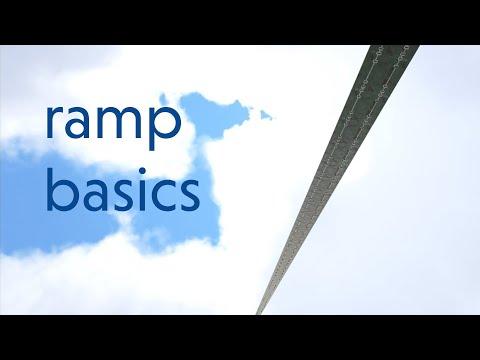 ramp building basics | building fundamentals | Ark Survival Evolved