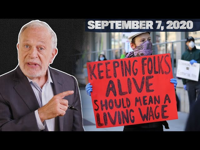 What You Need to Know this Labor Day | Reich at Home