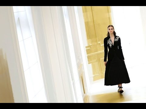 Christian Dior | Haute Couture Fall Winter 2016/2017 Full Show | Exclusive