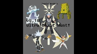 Project: Cosmeos - ROBLOX - vU.10 Hunt! #2