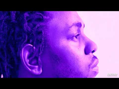 Kendrick Lamar - Levitate (Chopped & Screwed)