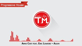 arno cost feat eric lumiere   again