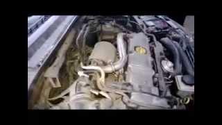 видео Дизель не заводится: почему не заводится дизельный двигатель