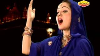 साबिर तेरा रोज़ा बड़ा शानदार sabir tera roza bada shandaar sabri jalwa anuja sonic music