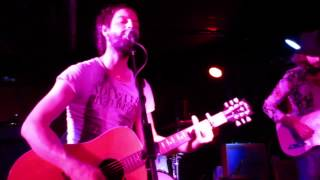 The Temperance Movement - Lovers & Fighters - Nice N Sleazy, Glasgow, Scotland