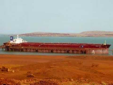 Largest Bulk Carrier  - 365.000 DWT