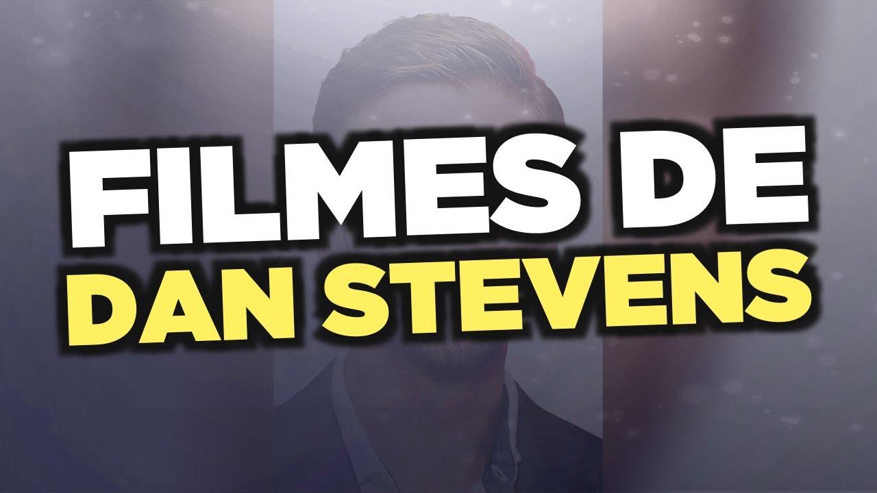 Dan Stevens Filme