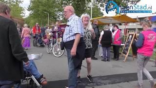 wijkfeest Assen Oost 2019