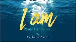 I am Power Transformation