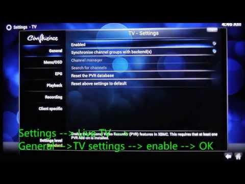 TBS Technology-Professional Provider of Digital TV Tuner & IPTV Streaming Solution