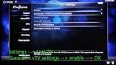 Openpctv on gizmo(AMD SOC) with TBS PCIe DVBS2 Tuner TBS6991SE - YouTube