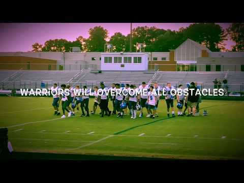 2019-09-04 Football Game - Yorktown (Falcons) Vs New Kent (Lions) VA